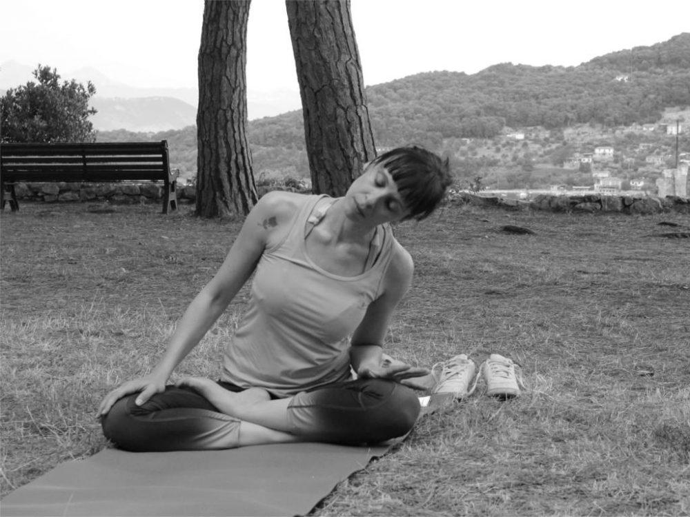 asana yoga vela