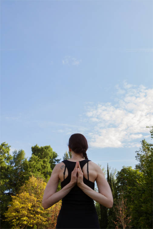 yoga asana sankalpa